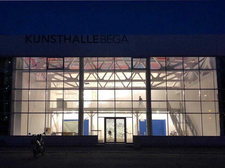 Kunsthalle Bega
