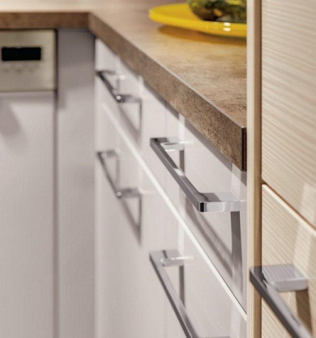 Manere metalice mobilier Protege PArol