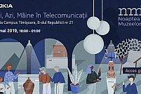 Nokia Romania se alătură pentru al doilea an consecutiv circuitului deschis pentru evenimentul Noaptea Muzeelor.