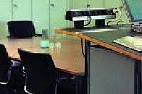 Priza Bachmann Desk Protege Parol
