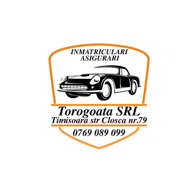 Inmatriculari auto Torogoata