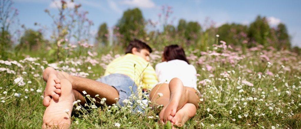 De ce ar trebui sa alegi un weekend romantic cu partenerul tau?