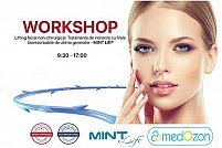 Workshop Mint Lift - Clinica MedOzon