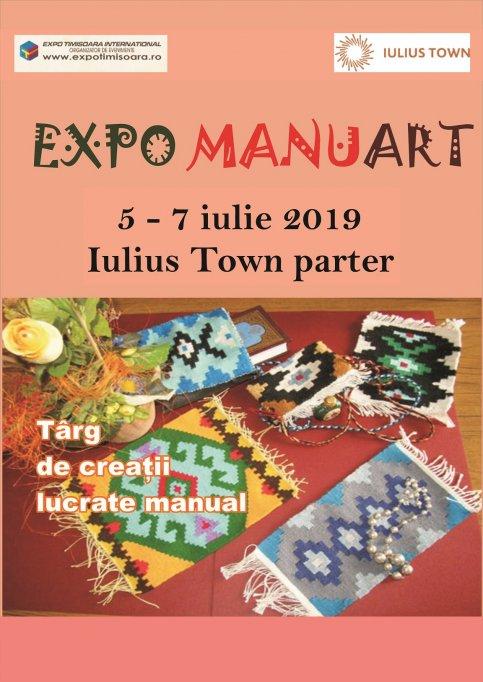 Expo MANUART