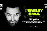 Concert Smiley - Omul