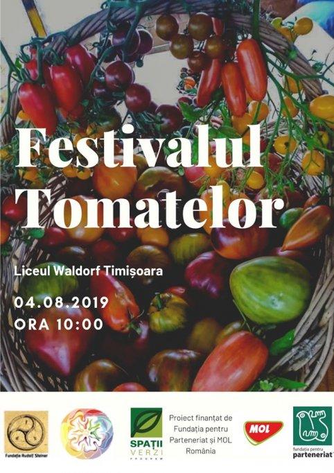 Festivalul Tomatelor