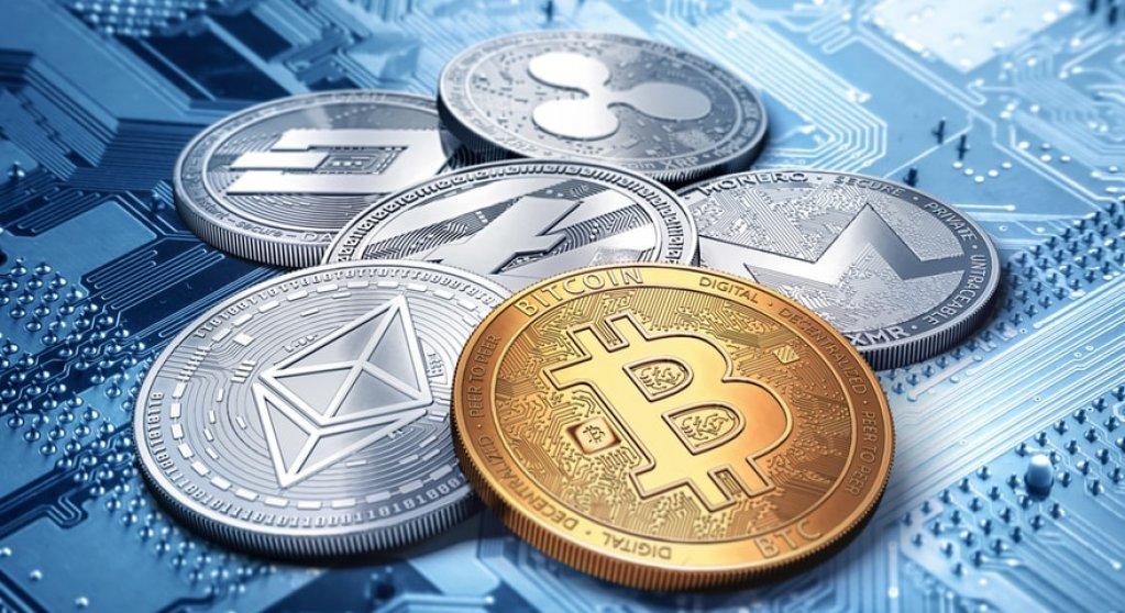 Top 5 monede virtuale ale momentului