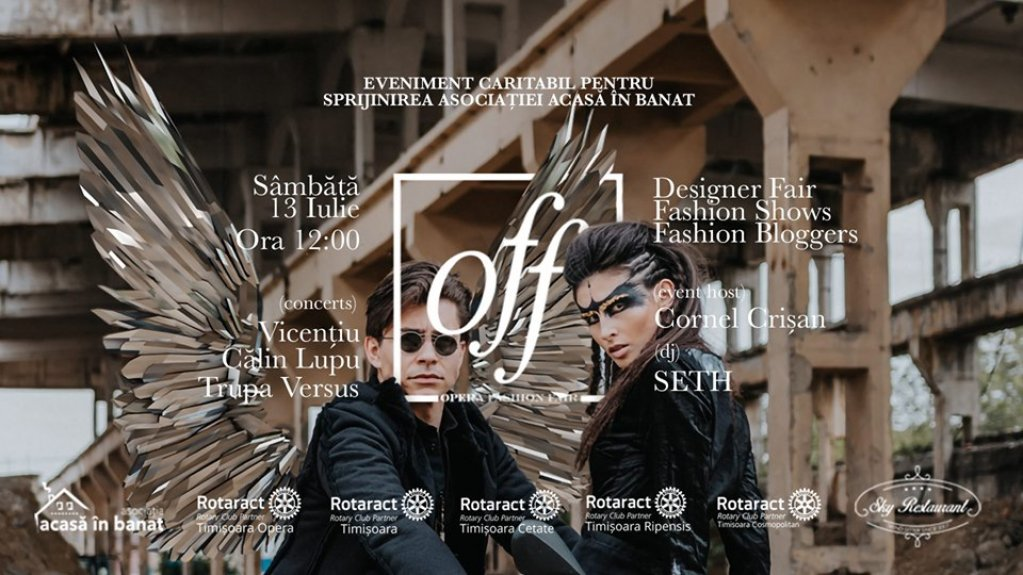 Off - Opera Fashion Fair