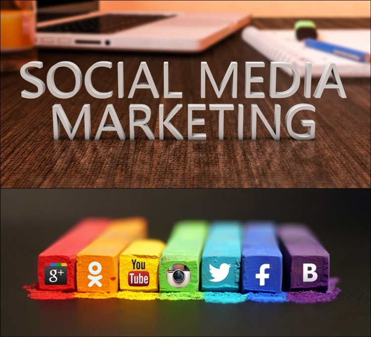 6 factori de succes in SMM (Social Media Marketing)