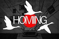 Homing - descoperind acasa