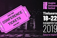 Conferinta Imagine Timisoara Festival