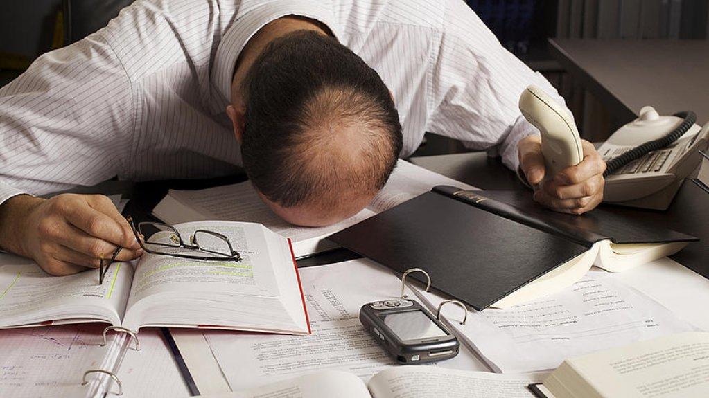 Evitarea burnout-ului: menținerea unei vieți sănătoase și prospere
