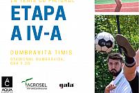 Campionatului Romaniei la tenis cu piciorul