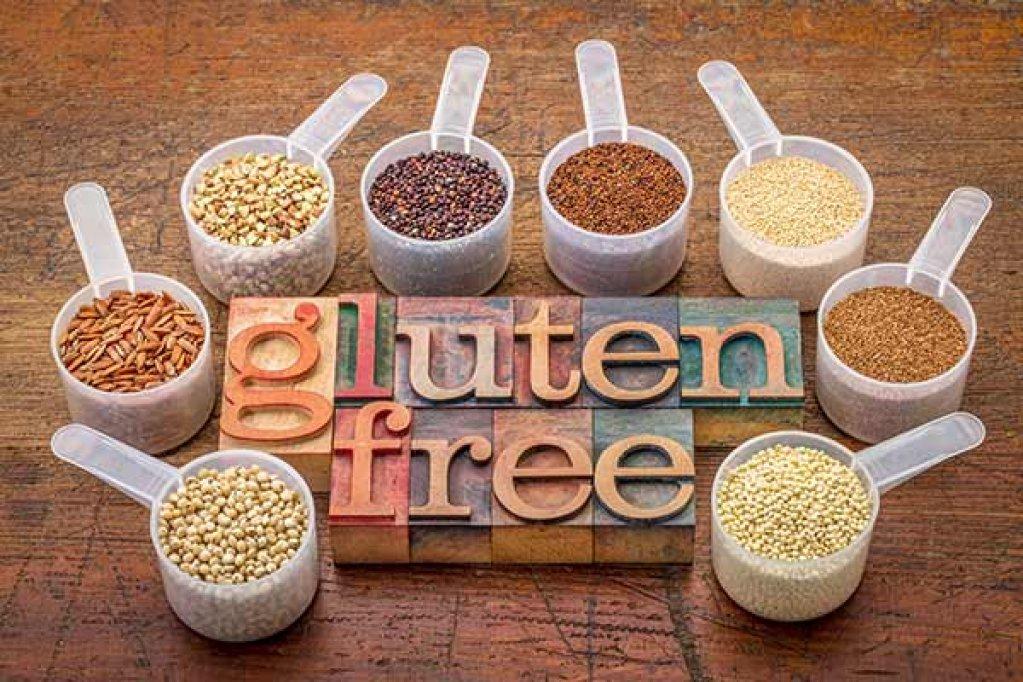 Fără gluten: pentru că trebuie sau doar...așa?