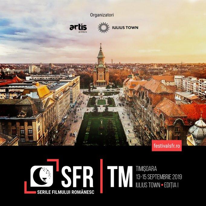 Festivalul Serile Filmului Romanesc SFR