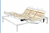 Gama de somiere pentru pat - Protege Parol