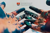 We are All One- Expozitie de pictura Gina Dragomir