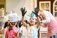 Ateliere de gelaterie pentru copii