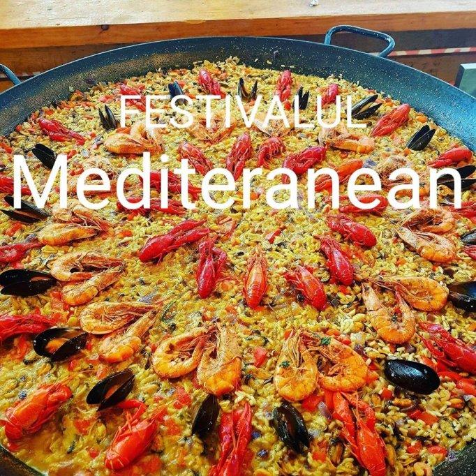 Festivalul Mediteranian