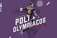 SCM Politehnica Timisoara - Olympiacos