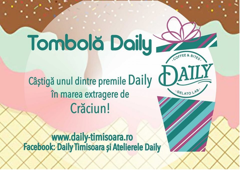 Tombola Daily