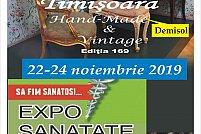 Expo Antichitati & Expo Sanatate & Targ piele si blana