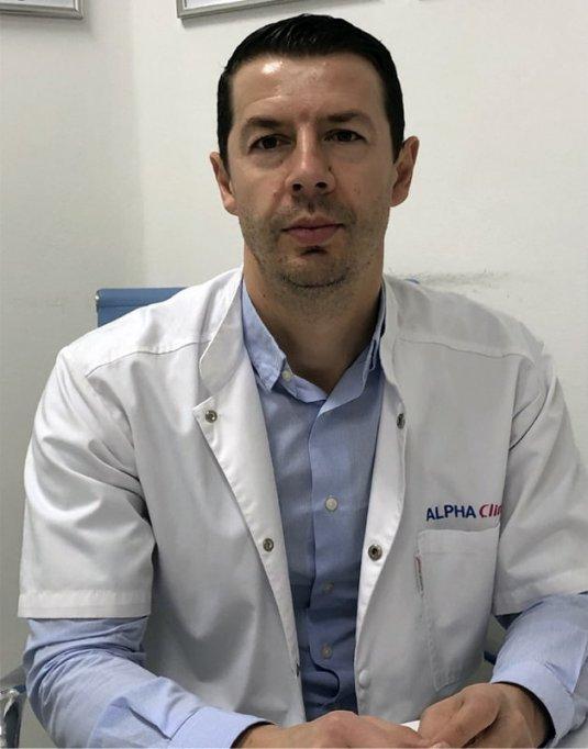 Ardelean Catalin - doctor