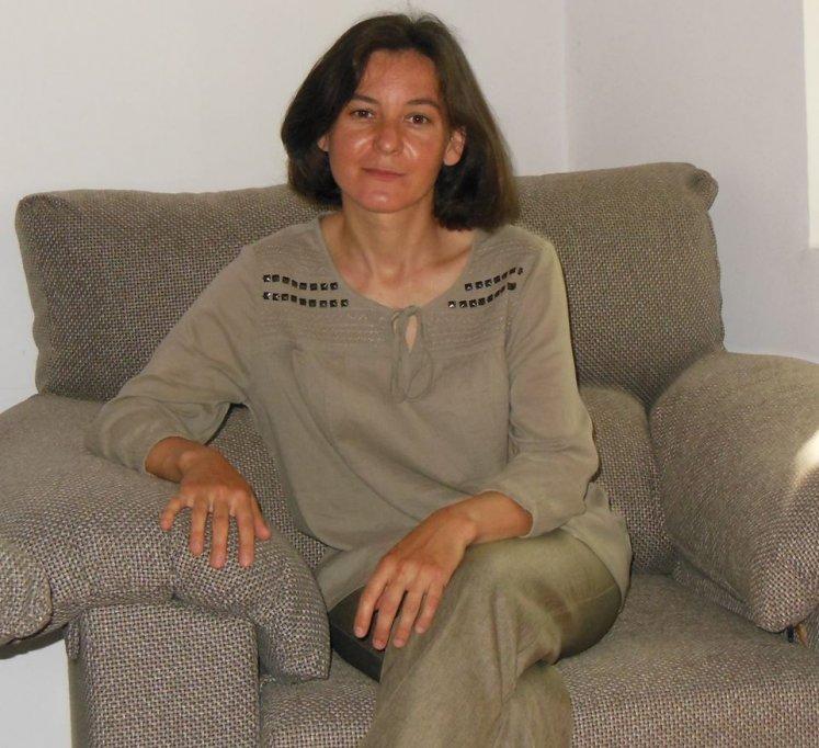 Cabinet de psihologie Roxana Radomir