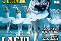 Teatrul Academic Municipal de Operă și Balet din Kiev revine în România