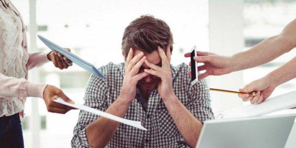 7 moduri de a reduce stresul și de a menține scăzută tensiunea arterială