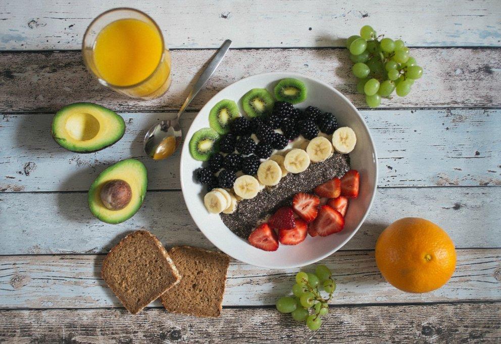 5 modalităţi simple pentru a mânca mai sănătos anul acesta