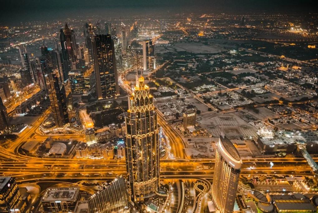 Prima vacanță în Dubai: tot ce trebuie să știi