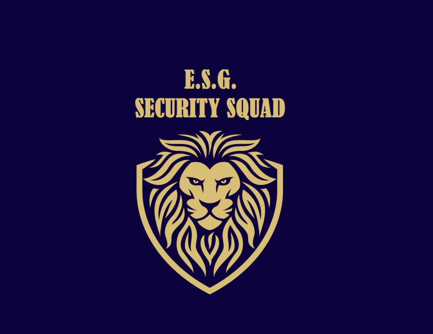 E.S.G. SECURITY SQUAD