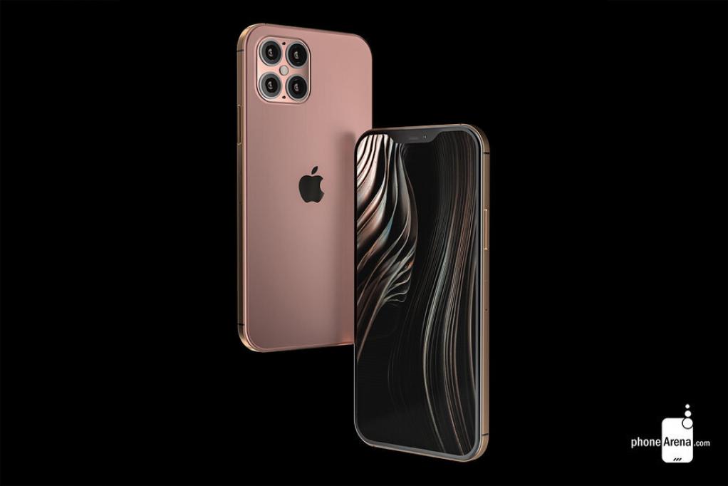 Ce surprize pregatesc cei de la Apple in 2020?