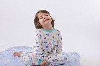 Doar ce-i mai bun pentru micutul tau! Aici gasesti cele mai pufoase pijamale pentru copii!