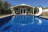 Ce trebuie să știi dacă vrei să-ți construiești o piscină în curte