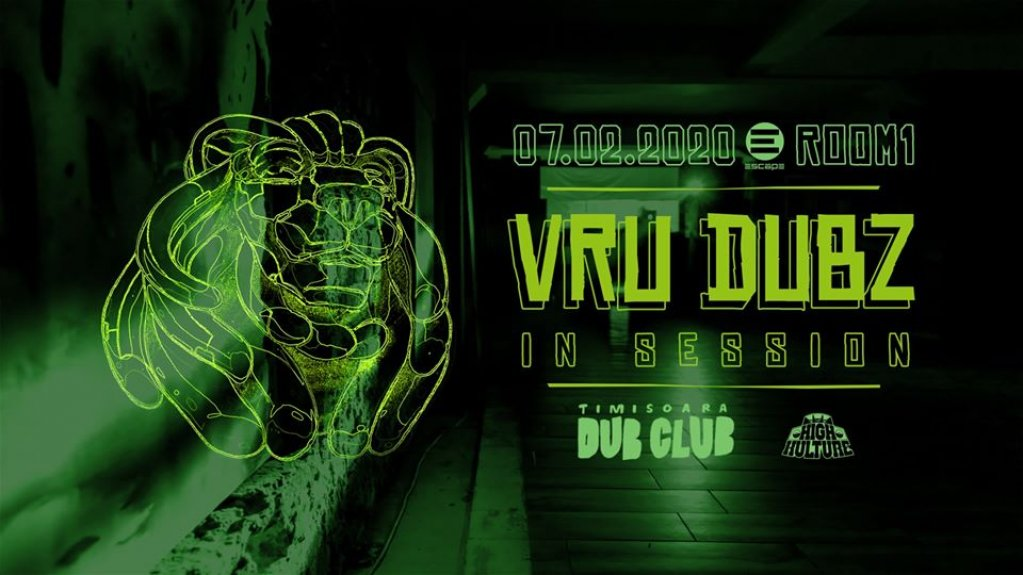 VRU DUBZ in session