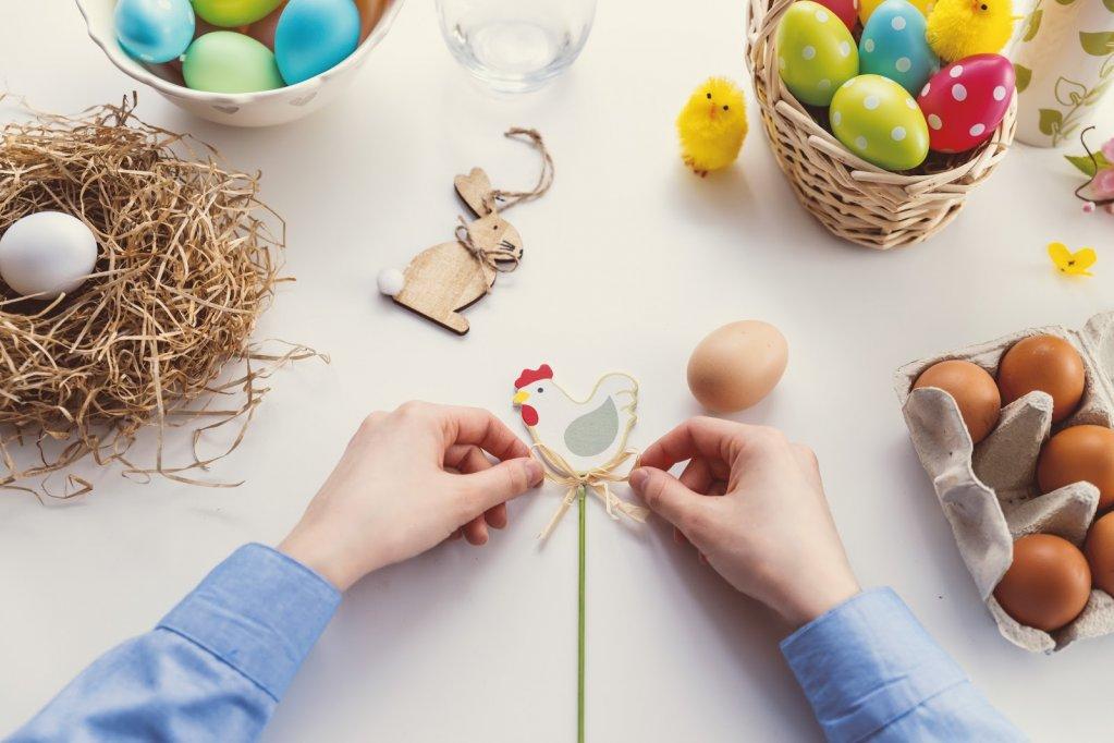 Idei de cadouri de Paște accesibile pentru întreaga familie