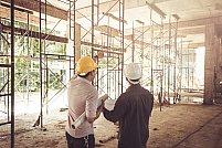 E OFICIAL! Timișorenii sunt printre cei mai harnici constructori din țară, dar se pricep și la renovări?