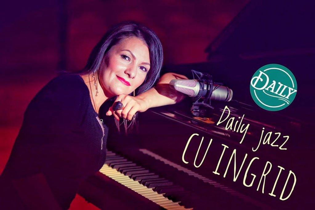 Daily Jazz cu Ingrid – Best of jazz