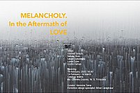 Melancholy. In the Aftermath of Love