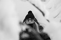 5 motive pentru care să porți ochelari de soare iarna