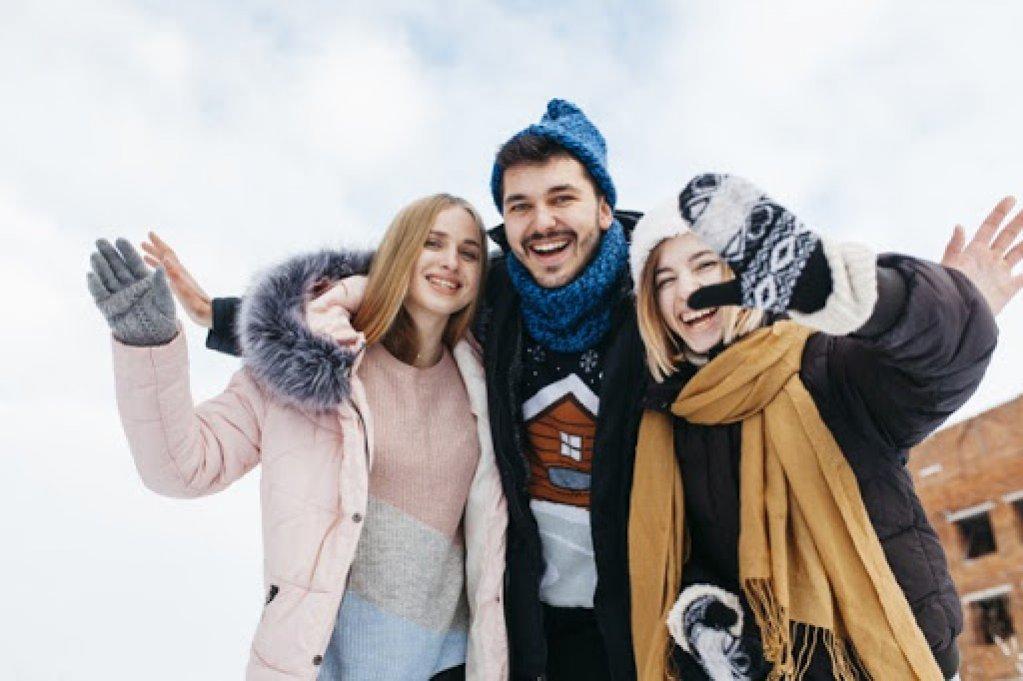 6 sfaturi pentru a te menține sănătos iarna