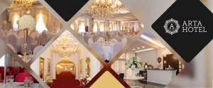 Arta Hotel Ballroom Timisoara
