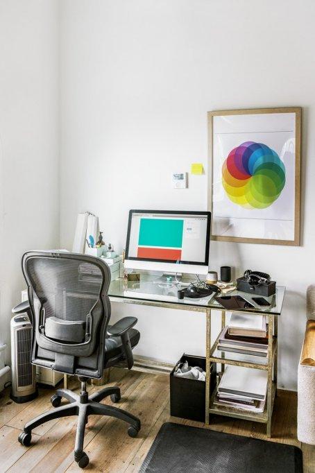 Birou organizat, minte organizata! Care sunt obiectele esentiale pentru birou?