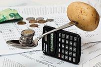 5 modalități de a manageria cheltuielile