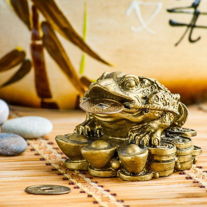 Un cămin prosper și norocos cu Feng Shui