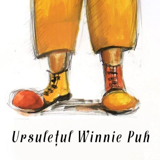 Ursuletul Winnie Puh