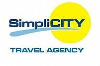 Agentia de turism SimpliCity