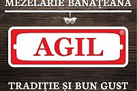 Agil - Toneta Pleskavita Piata 700